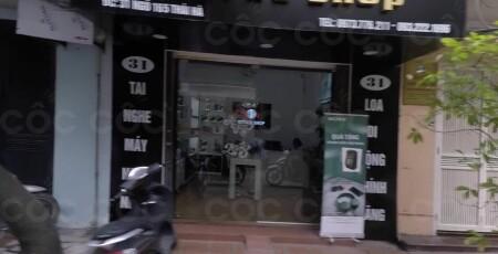 Stereo Shop - 31 ngõ 165, Thái Hà, P. Láng Hạ, Q