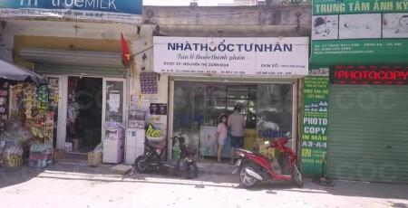 Nhà thuốc tư nhân Xuân Hòa - Ki ốt 3, 27, Pháo Đài Láng